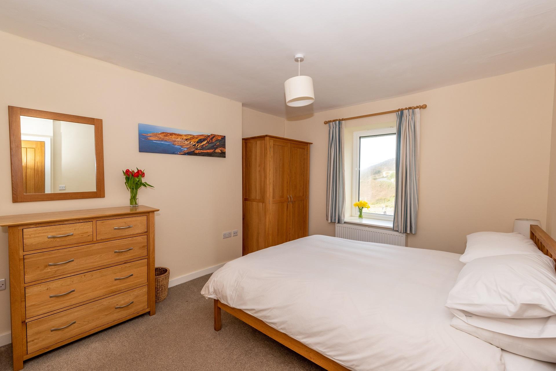 Golden Retreat Bedroom1