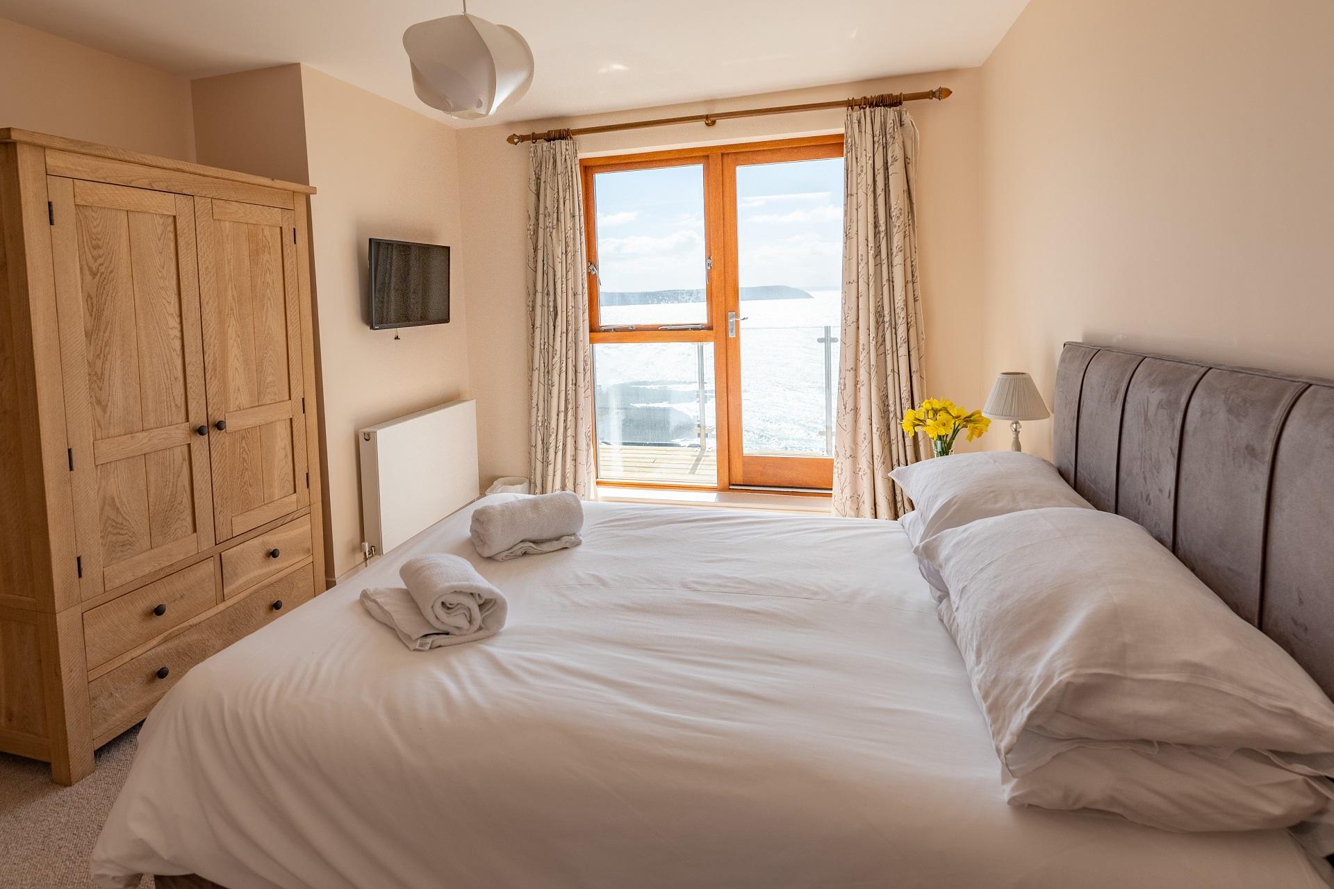 Rockpool Bedroom3