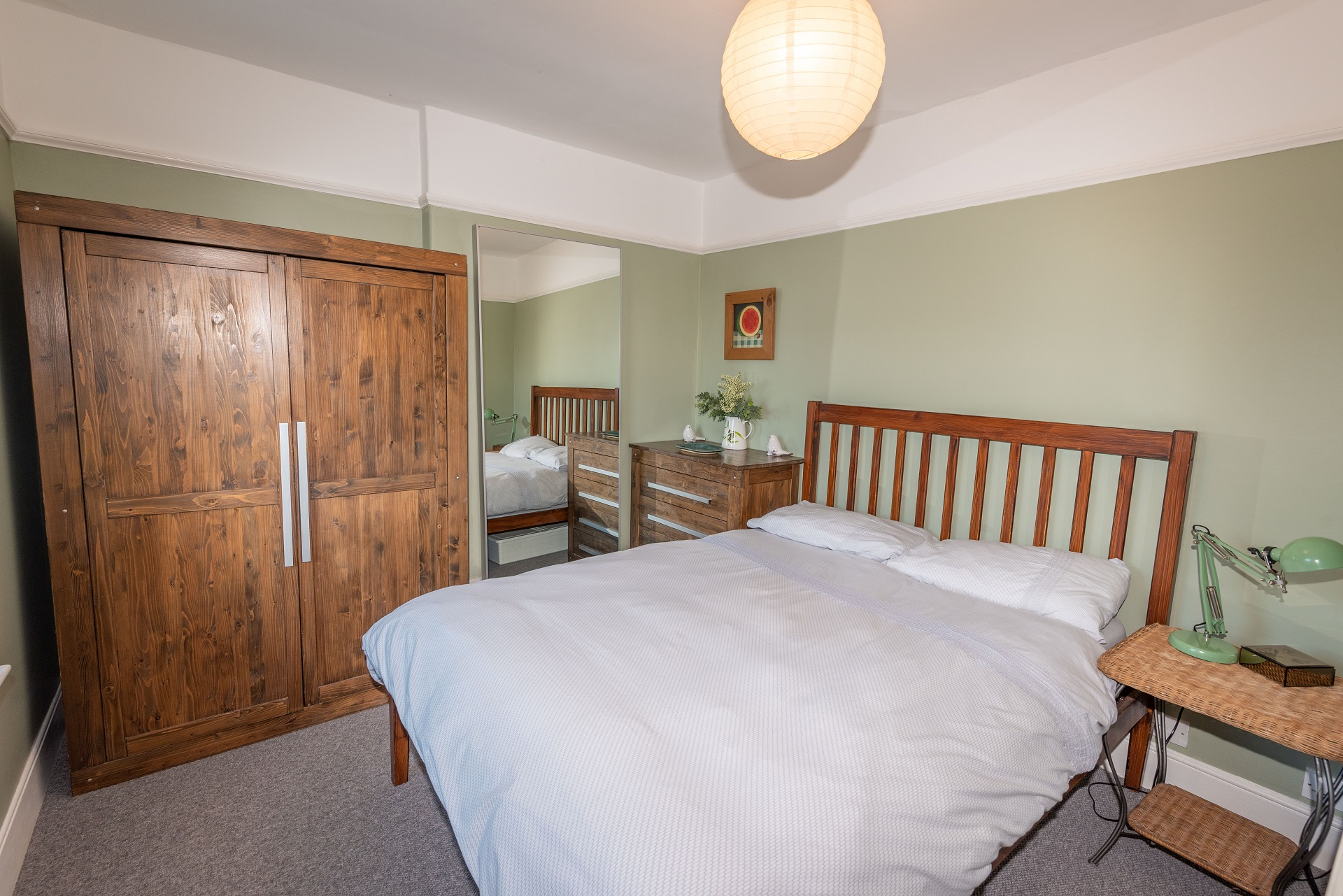 Channelview Bedroom2