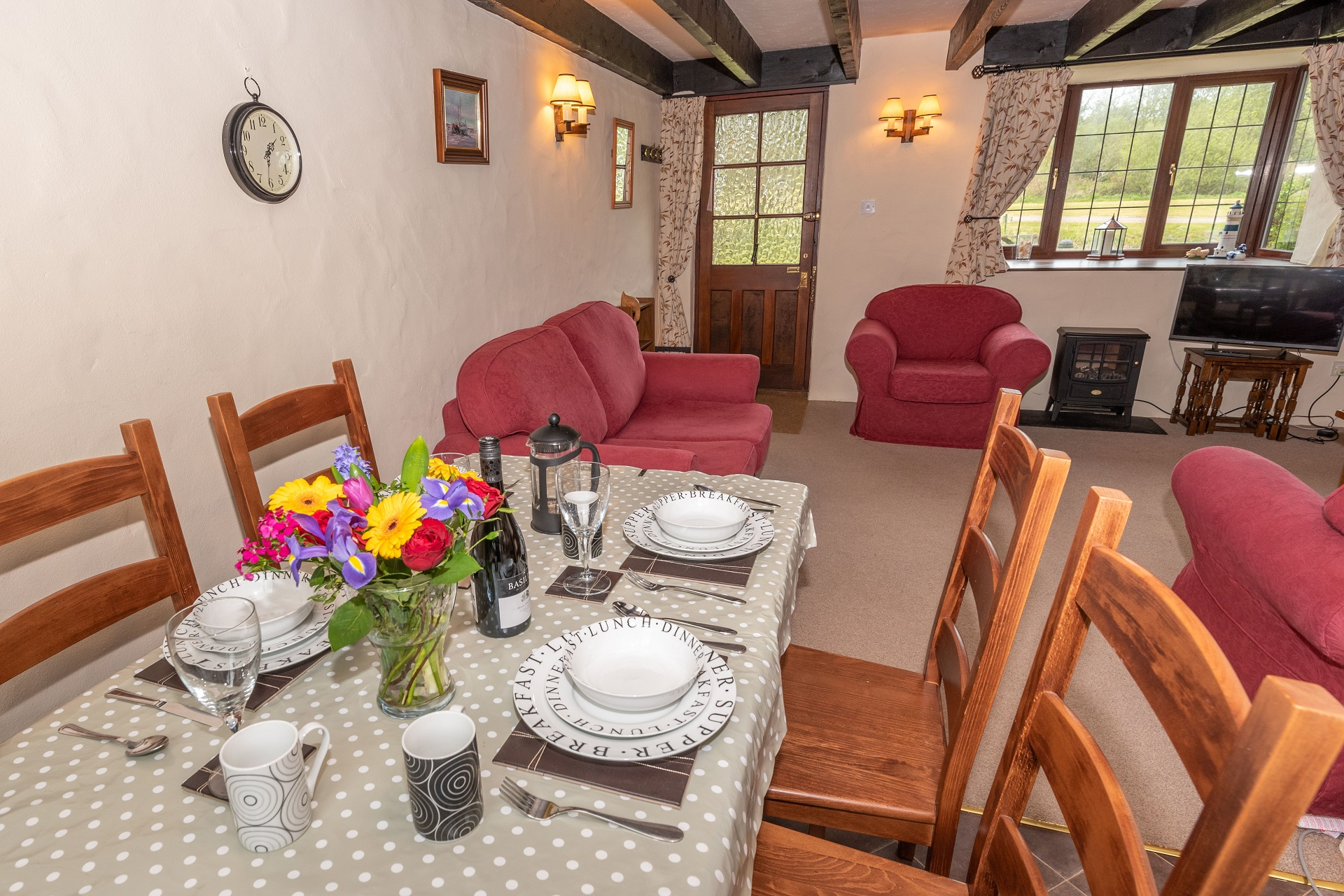 Willingcott 24 Kitchen Lounge Diner 7