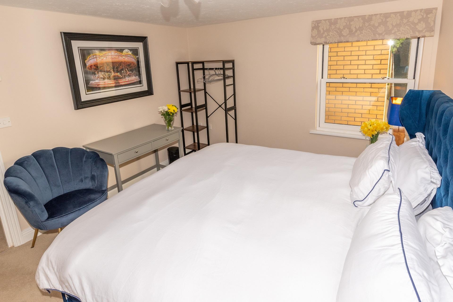 Wilderscombecount8 Bedroom 2