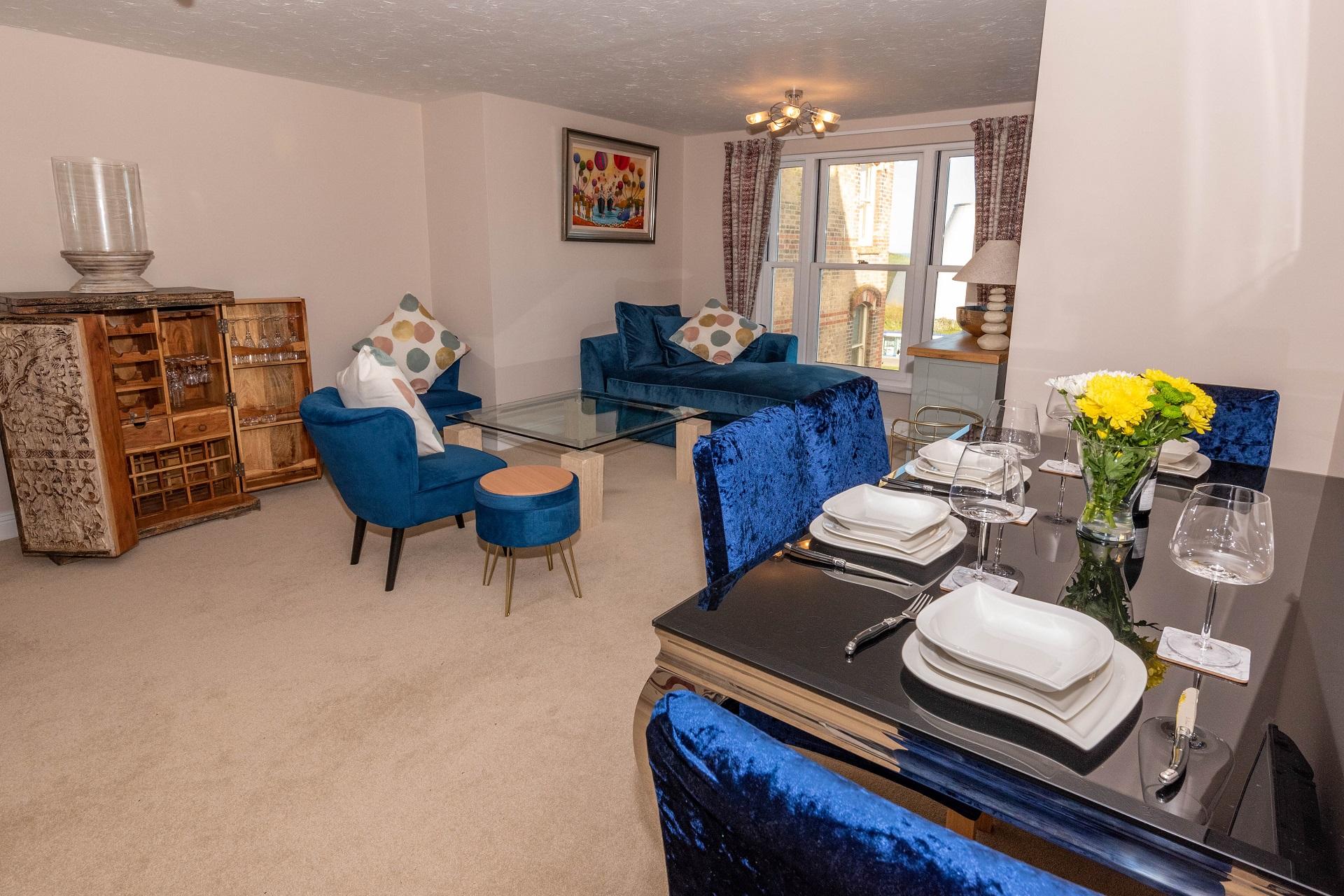 Wilderscombecount8 Lounge Kitchen Diner 4