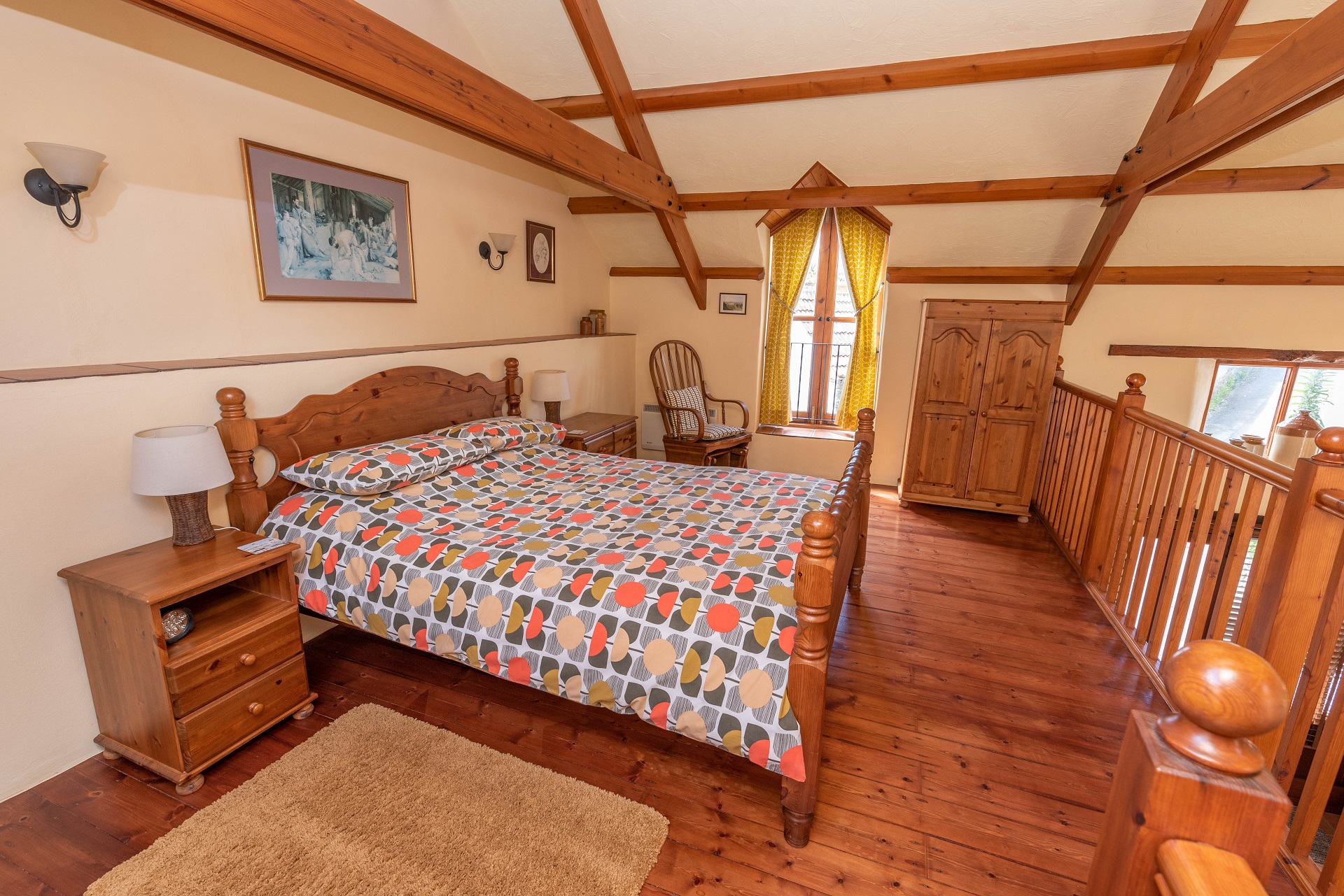 Billygoldsworthy Bedroom