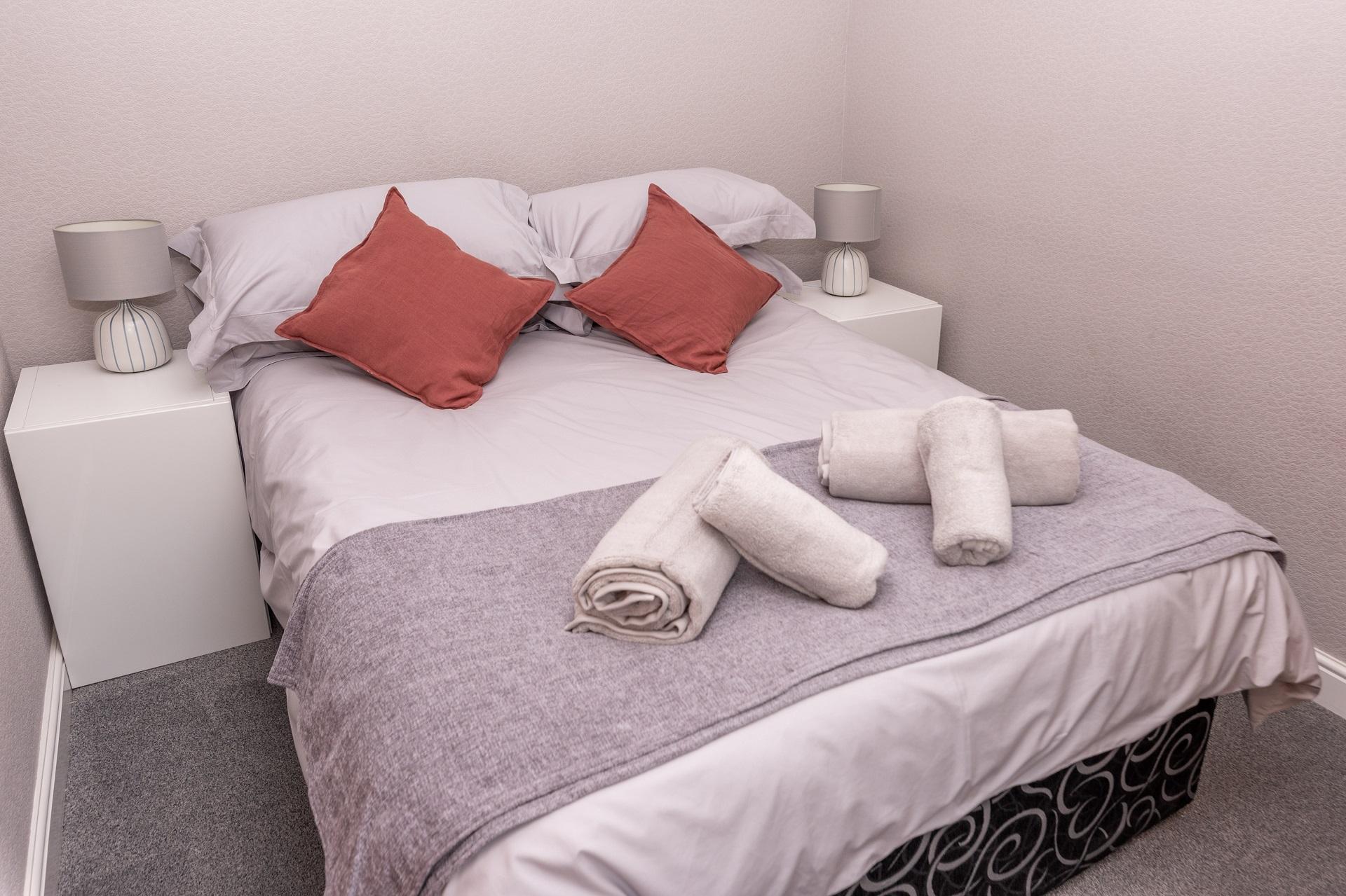 Combesgatehouse Bedroom5