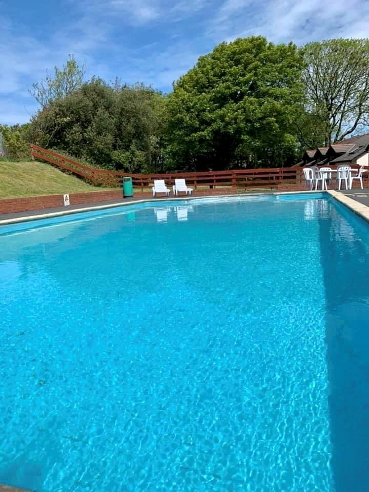 Willingcott Pool